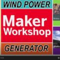 kako napraviti vetrenjaču