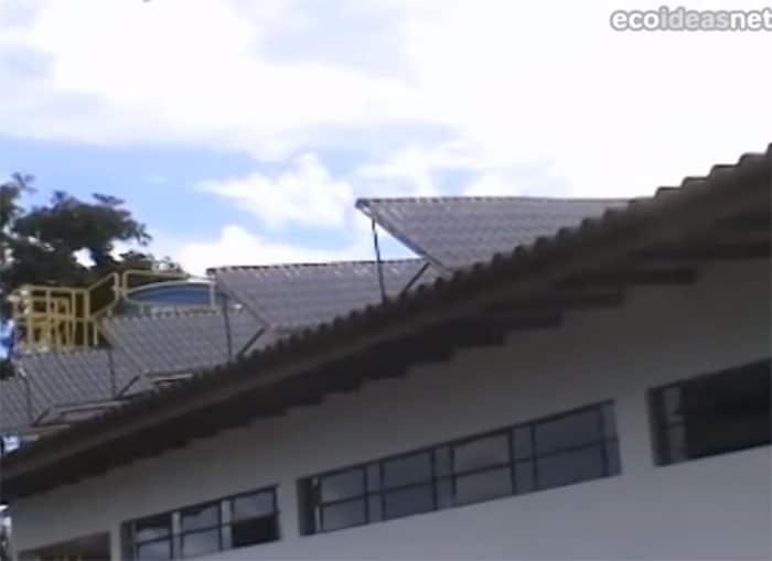 solarni bojler