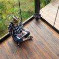 život u prirodi i rad od kuće