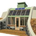 Jednostavan dizajn skloništa u slučaju katastrofe