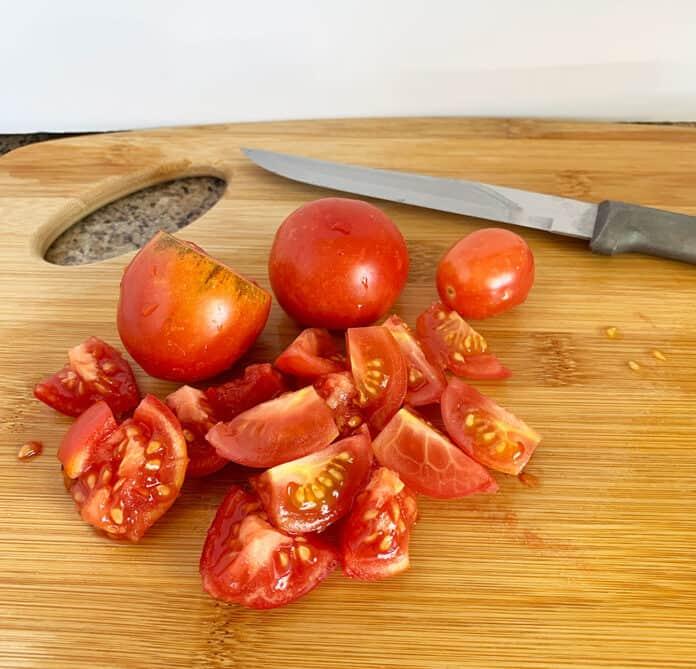 Kako zamrznuti i sačuvati paradajz