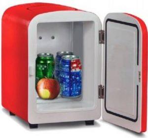 termoelektrični frižider