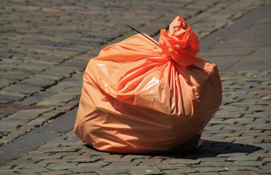 zagađenje plastičnim kesama