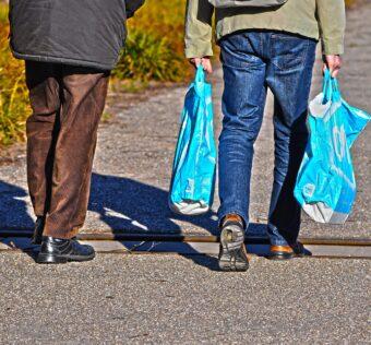 nepovoljoan uticaj plastičnih kesa na životnu sredinu