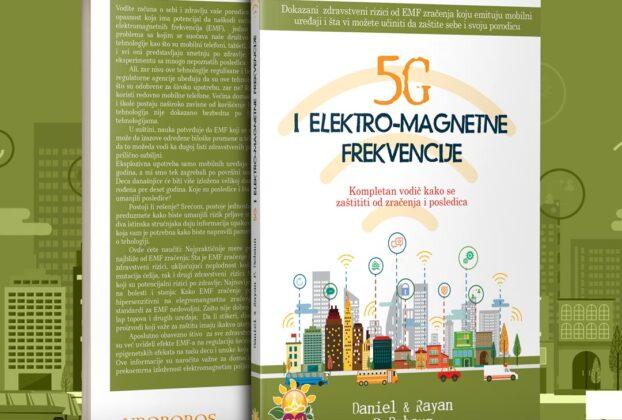 knjiga 5G i elektro-magnetne frekvencije