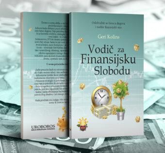 knjiga geri kolins vodič za finansijsku slobodu