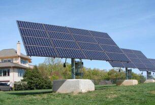 solarni usmerivači