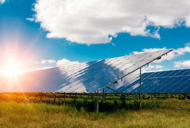 šta su prizemni solarni paneli